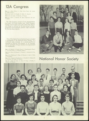 Page 9, 1956 Edition, Mackenzie High School - Stag Yearbook (Detroit, MI) online yearbook collection