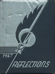 Page 1, 1947 Edition, Belleville High School - Tiger Lore Yearbook (Belleville, MI) online yearbook collection