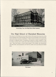 Page 11, 1948 Edition, Grand Blanc High School - Echo Yearbook (Grand Blanc, MI) online yearbook collection