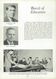 Page 14, 1951 Edition, Grand Blanc High School - Echo Yearbook (Grand Blanc, MI) online yearbook collection