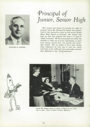 Page 16, 1951 Edition, Grand Blanc High School - Echo Yearbook (Grand Blanc, MI) online yearbook collection