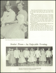 Page 16, 1957 Edition, Grand Blanc High School - Echo Yearbook (Grand Blanc, MI) online yearbook collection