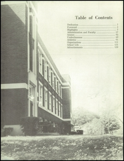 Page 8, 1957 Edition, Grand Blanc High School - Echo Yearbook (Grand Blanc, MI) online yearbook collection