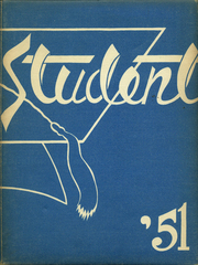 Page 1, 1951 Edition, Port Huron High School - Student Yearbook (Port Huron, MI) online yearbook collection