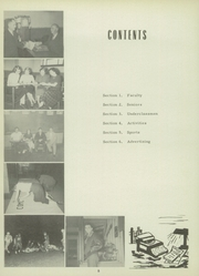 Page 12, 1951 Edition, Port Huron High School - Student Yearbook (Port Huron, MI) online yearbook collection
