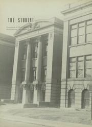 Page 8, 1951 Edition, Port Huron High School - Student Yearbook (Port Huron, MI) online yearbook collection