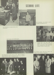 Page 9, 1951 Edition, Port Huron High School - Student Yearbook (Port Huron, MI) online yearbook collection