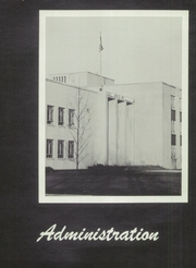 Page 11, 1955 Edition, Port Huron High School - Student Yearbook (Port Huron, MI) online yearbook collection