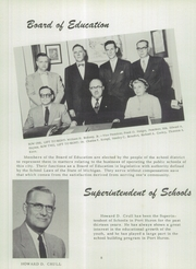 Page 12, 1955 Edition, Port Huron High School - Student Yearbook (Port Huron, MI) online yearbook collection