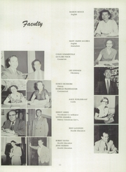 Page 15, 1955 Edition, Port Huron High School - Student Yearbook (Port Huron, MI) online yearbook collection