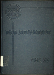 Page 1, 1946 Edition, Suwannee (CVE 27) - Naval Cruise Book online yearbook collection