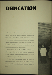 Page 12, 1946 Edition, Suwannee (CVE 27) - Naval Cruise Book online yearbook collection