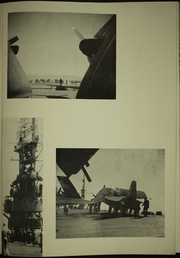 Page 17, 1946 Edition, Suwannee (CVE 27) - Naval Cruise Book online yearbook collection