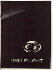 1964 Edition, Edsel Ford High School - Flight Yearbook (Dearborn, MI)