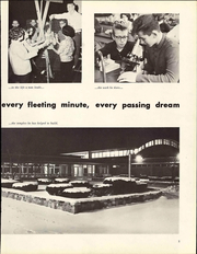 Edsel Ford High School - Flight Yearbook (Dearborn, MI) online yearbook collection, 1964 Edition, Page 11