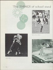 Page 10, 1965 Edition, Edsel Ford High School - Flight Yearbook (Dearborn, MI) online yearbook collection