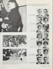 Edsel Ford High School - Flight Yearbook (Dearborn, MI) online yearbook collection, 1965 Edition, Page 129