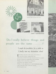 Page 16, 1965 Edition, Edsel Ford High School - Flight Yearbook (Dearborn, MI) online yearbook collection