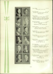 Page 54, 1931 Edition, Northern High School - Noroscope Yearbook (Flint, MI) online yearbook collection