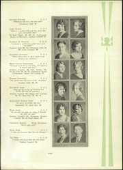 Page 55, 1931 Edition, Northern High School - Noroscope Yearbook (Flint, MI) online yearbook collection