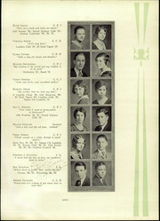 Page 57, 1931 Edition, Northern High School - Noroscope Yearbook (Flint, MI) online yearbook collection