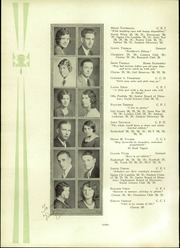 Page 58, 1931 Edition, Northern High School - Noroscope Yearbook (Flint, MI) online yearbook collection