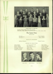 Page 64, 1931 Edition, Northern High School - Noroscope Yearbook (Flint, MI) online yearbook collection