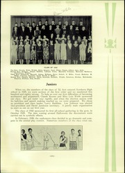 Page 65, 1931 Edition, Northern High School - Noroscope Yearbook (Flint, MI) online yearbook collection