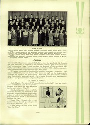 Page 67, 1931 Edition, Northern High School - Noroscope Yearbook (Flint, MI) online yearbook collection
