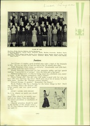 Page 69, 1931 Edition, Northern High School - Noroscope Yearbook (Flint, MI) online yearbook collection