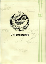 Page 71, 1931 Edition, Northern High School - Noroscope Yearbook (Flint, MI) online yearbook collection