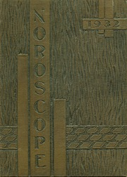 1932 Edition, Northern High School - Noroscope Yearbook (Flint, MI)