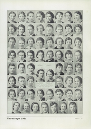 Page 17, 1934 Edition, Northern High School - Noroscope Yearbook (Flint, MI) online yearbook collection