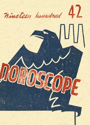 Northern High School - Noroscope Yearbook (Flint, MI) online yearbook collection, 1942 Edition, Page 1