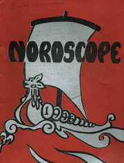 Northern High School - Noroscope Yearbook (Flint, MI) online yearbook collection, 1946 Edition, Page 1