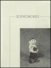 Page 13, 1947 Edition, Northern High School - Noroscope Yearbook (Flint, MI) online yearbook collection