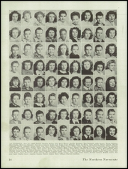 Page 16, 1947 Edition, Northern High School - Noroscope Yearbook (Flint, MI) online yearbook collection