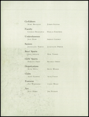 Page 8, 1947 Edition, Northern High School - Noroscope Yearbook (Flint, MI) online yearbook collection