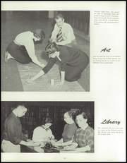 Page 16, 1956 Edition, Northern High School - Noroscope Yearbook (Flint, MI) online yearbook collection