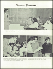 Page 17, 1956 Edition, Northern High School - Noroscope Yearbook (Flint, MI) online yearbook collection