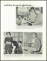 Page 37, 1958 Edition, Northern High School - Noroscope Yearbook (Flint, MI) online yearbook collection