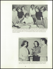 Page 39, 1958 Edition, Northern High School - Noroscope Yearbook (Flint, MI) online yearbook collection