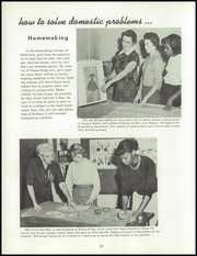Page 40, 1958 Edition, Northern High School - Noroscope Yearbook (Flint, MI) online yearbook collection