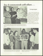 Page 43, 1958 Edition, Northern High School - Noroscope Yearbook (Flint, MI) online yearbook collection