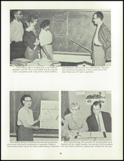 Page 45, 1958 Edition, Northern High School - Noroscope Yearbook (Flint, MI) online yearbook collection