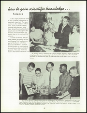Page 48, 1958 Edition, Northern High School - Noroscope Yearbook (Flint, MI) online yearbook collection