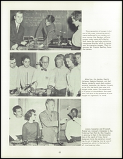 Page 49, 1958 Edition, Northern High School - Noroscope Yearbook (Flint, MI) online yearbook collection