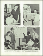 Page 52, 1958 Edition, Northern High School - Noroscope Yearbook (Flint, MI) online yearbook collection