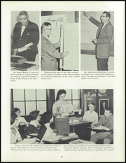 Page 53, 1958 Edition, Northern High School - Noroscope Yearbook (Flint, MI) online yearbook collection