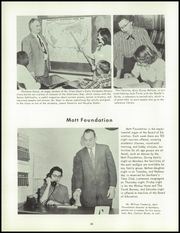 Page 54, 1958 Edition, Northern High School - Noroscope Yearbook (Flint, MI) online yearbook collection